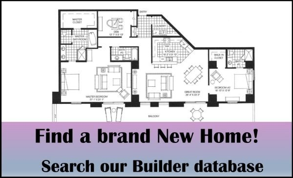 SEARCH BRAND NEW HOMES